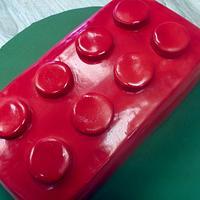 Lego by Elyse Rosati
