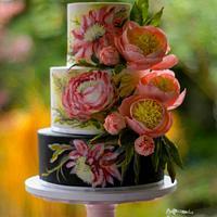 CakesDecor Theme: Wedding Cakes - part 60