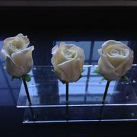 Rose pops