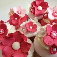 Pink & Pretty by Shereen