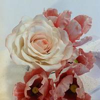 my flowers by Daniela Segantini