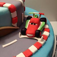 Happy birthday to Samuele!!! by danida