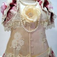 Victorian Corsets
