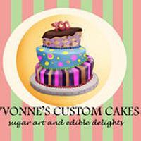 Yvonnes Custom Cakes