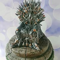 Game of Thrones by Jenny Dowd