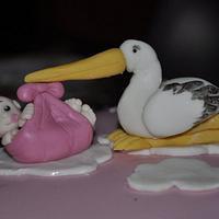 baby shower Veronica by Nicoletta Celenta