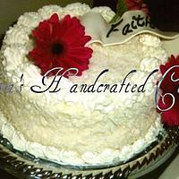 classic cakes by Taras Handcrafted Cakes