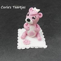 little cute bear