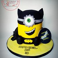 Batman Minion :)