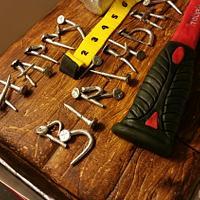 Carpenter's Creation..