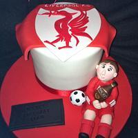 LFC mini cake