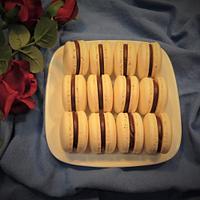 Macaron, Swiss method MBalaska
