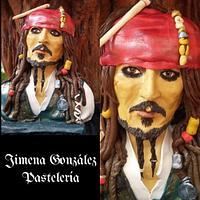 Jimena González Pastelería