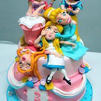 Funny Princesses