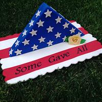 In Their Honor - A Memorial Day Collaboration - Some Gave All