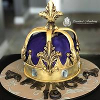 A Crown for the Prince