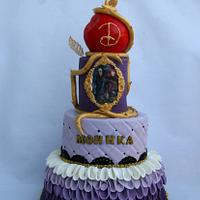 Cakes of Descendants