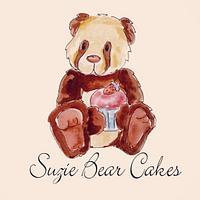 Suzie Bear Cakes