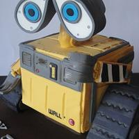 Wall -E
