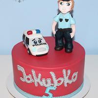 ... Police for Jakubko ...