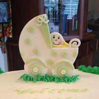 Baby Shower by kathy