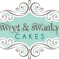 Sweet and Swanky Cakes ~ Sonja McLean