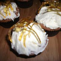 ToffeeApple cupcakes