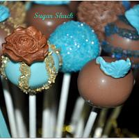 cakepops by shahin
