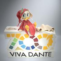 Dantedì by Romina Novellino