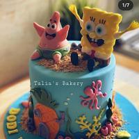 Talia's Bakery