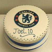 For a Chelsea fan