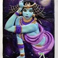 Mysteries of Egypt-Nut Goddess
