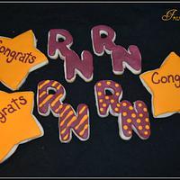 RN cookies