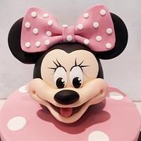 Minnie mausse