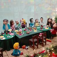 "✨The essence of Christmas✨ ""CPC CHRISTMAS COLLABORATION 2017"""