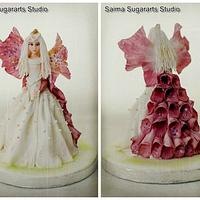 Sugar Fairy Queen