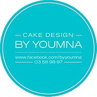 Cake design by youmna