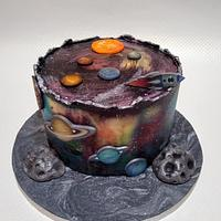 Cake Cosmos