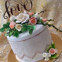 LOVE-ly Wedding Shower