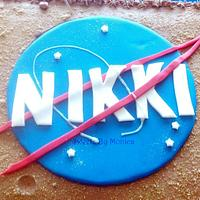 Nikki's NSSC Farewell by Sweets By Monica