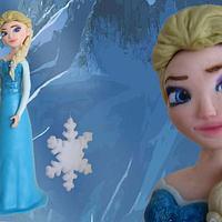 Elsa Frozen