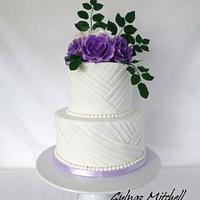 """Wedding cake """"Kirstin"""""""