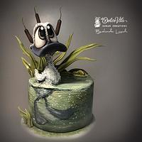 The ugly duckling by AppoBli Belinda Lucidi