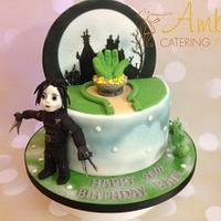 Amber Catering and Cakes