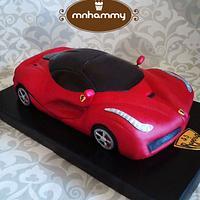 Ferrari Model LA 2013