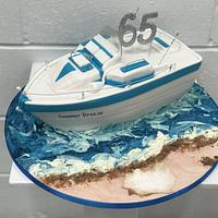 Boat by m.sali
