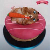 Sugar Rush Hamster!