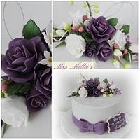 Pretty Purple Celebrations