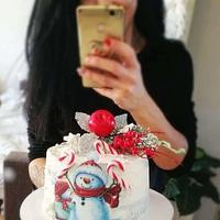 Cakes Julia
