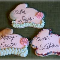 Personal Easter Bunnies